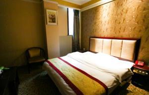 Santai Yilu Business Hotel, Отели  Santai - big - 21
