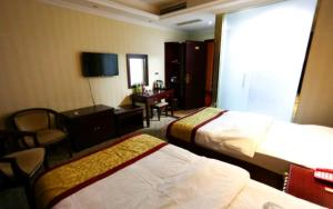 Santai Yilu Business Hotel, Отели  Santai - big - 25