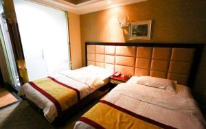 Santai Yilu Business Hotel, Отели  Santai - big - 26