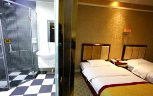 Santai Yilu Business Hotel, Отели  Santai - big - 29