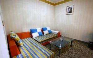 Santai Yilu Business Hotel, Отели  Santai - big - 30