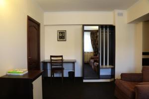 Отель Салем на Самал - фото 3