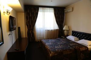 Отель Салем на Самал - фото 10