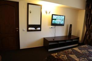 Отель Салем на Самал - фото 11