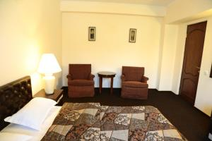 Отель Салем на Самал - фото 12
