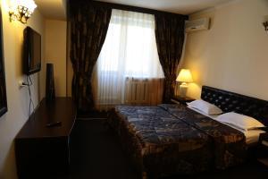Отель Салем на Самал - фото 13