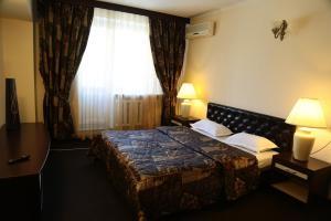Отель Салем на Самал - фото 14