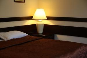 Отель Салем на Самал - фото 15