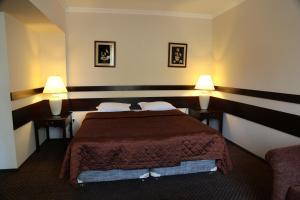 Отель Салем на Самал - фото 16