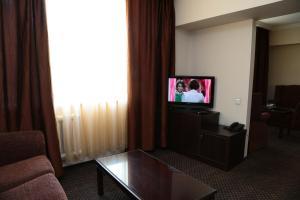 Отель Салем на Самал - фото 17