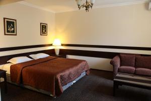 Отель Салем на Самал - фото 18