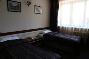 Отель Салем на Самал - фото 21