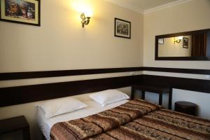 Отель Салем на Самал - фото 22