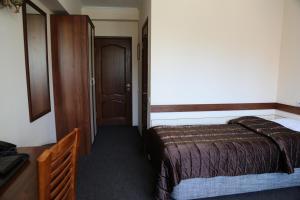 Отель Салем на Самал - фото 25