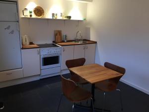 Nørreskov Apartment