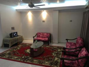 Homestay Kuantan, Bukit Sekilau, Проживание в семье  Куантан - big - 10