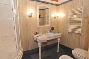 Domus Pellegrino 166, Guest houses  Rome - big - 26