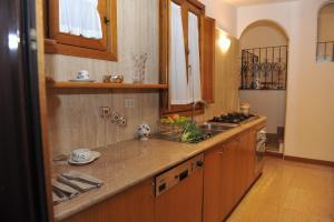 Domus Pellegrino 166, Guest houses  Rome - big - 38