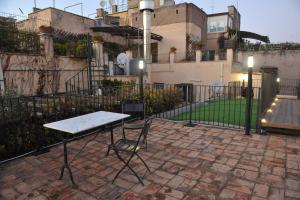 Domus Pellegrino 166, Guest houses  Rome - big - 27