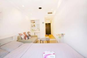 Apartment in Taito czy, Apartments  Tokyo - big - 14