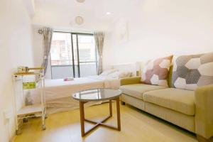 Apartment in Taito czy, Apartments  Tokyo - big - 11