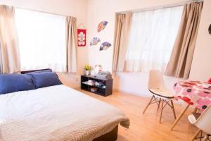 Apartment in Shinjuku 513361, Apartments  Tokyo - big - 9