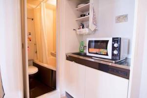 Apartment in Shinjuku 513361, Apartments  Tokyo - big - 8