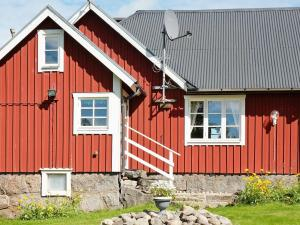 Holiday home LANDERYD, Holiday homes  Långaryd - big - 5
