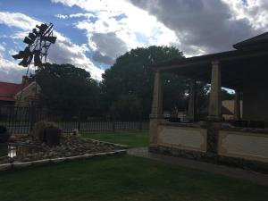 Gewel Guesthouse, Bed and Breakfasts  Ficksburg - big - 51