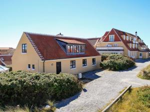 Holiday home Skagen II, Nyaralók  Skagen - big - 10