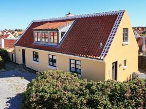 Holiday home Skagen II, Nyaralók  Skagen - big - 7