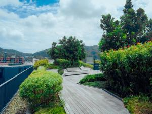 The Deck Condo Patong by VIP, Апартаменты  Патонг-Бич - big - 6