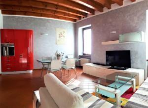 obrázek - Al Glicine Apartments Pacengo