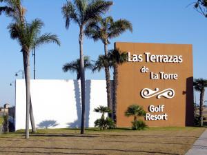 Las Terrazas - Andrea, Apartments  Roldán - big - 3