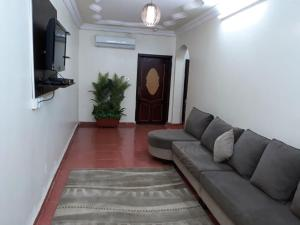 Al Maskan Furnished Units, Residence  Al Qunfudhah - big - 4