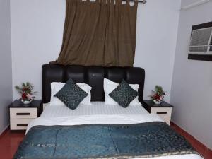 Al Maskan Furnished Units, Residence  Al Qunfudhah - big - 6