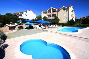 Dalmacia apartments