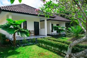 Mekarsari Homestay, Magánszobák  Kuta Lombok - big - 11