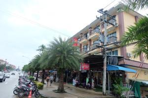 Baanchiangmai at Aonang, Отели  Ао Нанг Бич - big - 23
