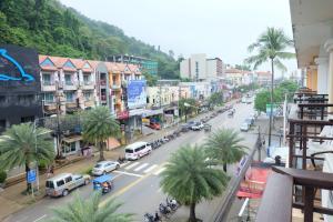 Baanchiangmai at Aonang, Отели  Ао Нанг Бич - big - 24