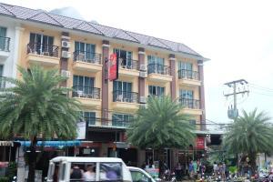 Baanchiangmai at Aonang, Отели  Ао Нанг Бич - big - 25