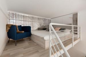 obrázek - Kazinczy Modern Design in the Heart of Jewish District