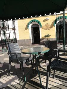 Casa Giuseppina B&B, Pensionen  Sant'Alfio - big - 35