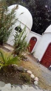 SENTILOSVALLES...POSADA UNO, Hostince  Amaichá del Valle - big - 9