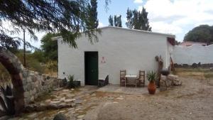 SENTILOSVALLES...POSADA UNO, Inns  Amaichá del Valle - big - 6