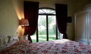 Urbino Resort, Загородные дома  Урбино - big - 5