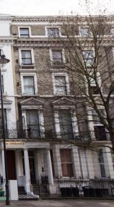 obrázek - 2 bed flat in Earls Court