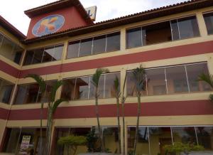 Hotel Katraca Palace, Hotely  Vitória da Conquista - big - 30