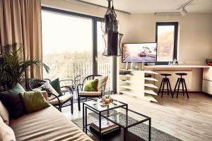 obrázek - Forest Park Apartment Bratislava