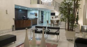 The Palace, Apartmánové hotely  Sao Paulo - big - 1